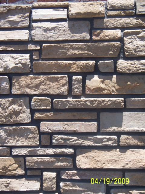 Buena Vista Stone 174 Piedra Y Fachaleta