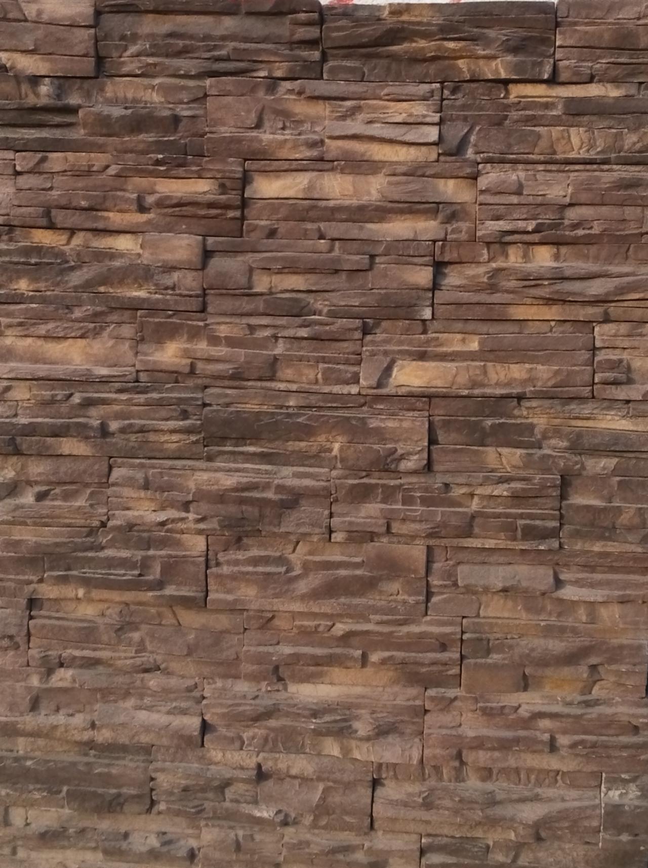 Buena vista stone piedra y fachaleta - Piedra para paredes exteriores ...
